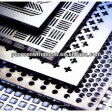 Perforated Metal (S235JR) Fabricante