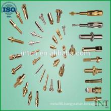 DIN non standard precision Parts
