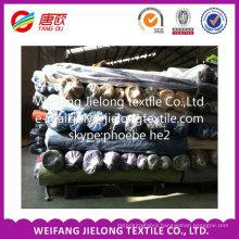 CVC 40*40 140*100 fire retardant spandex fabric