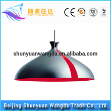 high precision aluminum deep drawn parts lampshade frames wholesale umbrella lamp shade