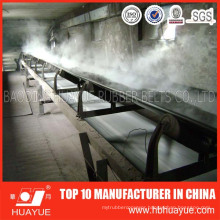 Ep Conveyor Belt for High Temperature Environment