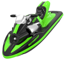 VOLANTEXRC RC Motor Boat 2.4GHz Remote Control Boats High Speed Electric RC Motorcycle for Kids or Adults