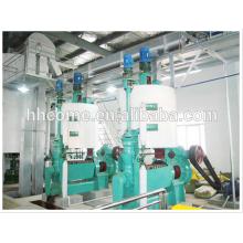 Low price peanut oil making machine, peanut oil processing