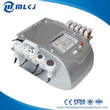 650 Fábrica de Produtos de Emagrecimento Laser + Cavitação + Vácuo + RF