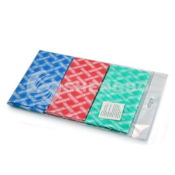 Tissu de chiffon de nettoyage