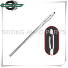 Agulhas abertas da inserção do selo do pneu das agulhas do reparo do pneumático do olho lateral