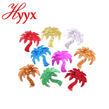 HYYX Оптовая Подгонянный Цвет детей партии поставок бисером/пасхальные украшения блесток