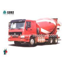 Camión mezclador Sinotruk HOWO 6X4