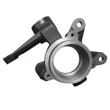 Nudillo de forja de aleación de acero Partes de vehículos de ingeniería y camiones pesados F006