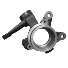 Steel Alloy Forging Knuckle Parts of Engineering Vehicles and Heavy Trucks F006