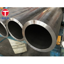 EN10305-4 Seamless Cold Drawn Tubing DOM Steel Pipe