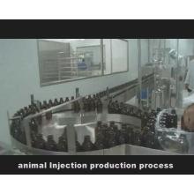 Poultry livestock liquid drugs 5% enrofloxacin oral solution