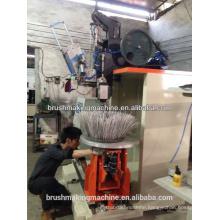 wood disc brush cnc machine