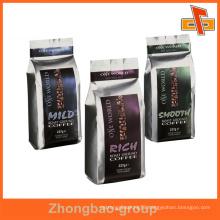 China wholesale printing food grade aluminum foil moisture barrier bag