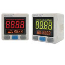 Автоматический переключатель давления воздуха и вакуума