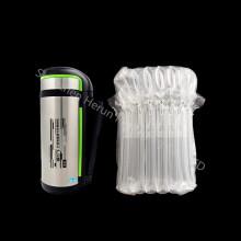 Упаковка мешков с воздушной подушкой для пластиковой бутылки