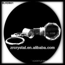 Unidades flash USB de cristal agradável