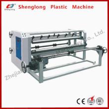 Machine de découpe automatique de rouleaux de tissus non tissés SL-1800