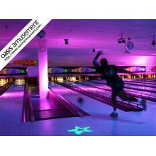 Equipamento de Bowling Brunswick Bowling Alley