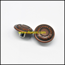 Metal Jeans Button for Jacket