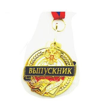 Wholesale Custom Professional Souvenir Medal for Gift
