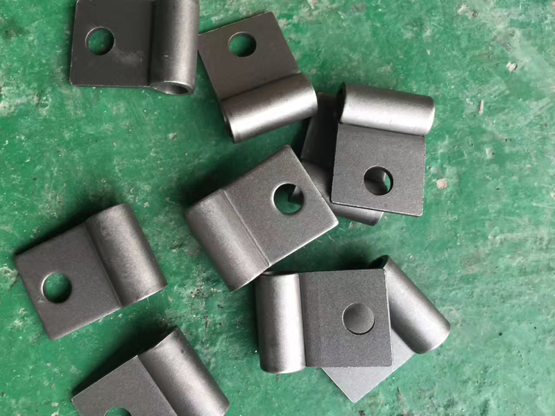 Door Carbon Steel Hinge