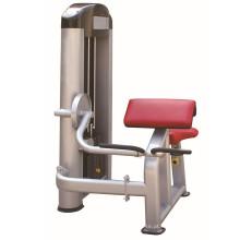 XF04A Xinrui equipamentos de fitness fábrica Biceps Onda Máquina