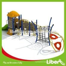 School Outdoor Climbing Playground for Older kids