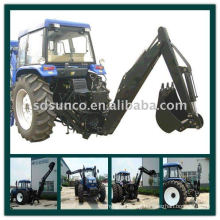 CE 3-point Backhoe Excavator for Tractor