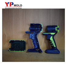 Manufacturing Double Colored Injection Molding Two Shot Molding Overmolding
