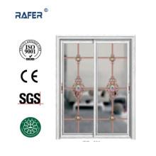 Хорошее качество и хорошая цена большой раздвижной дверью (РА-G129)
