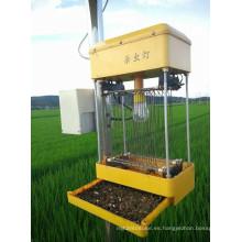 Solar Mosquito Killer / insecticida mosca trampas lámpara / Insecto Bug Zappers para huerta y tierras de cultivo