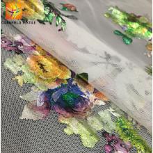 Fábrica Impresión digital Serigrafía Tejido de malla