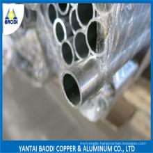 Aluminum Seam / Seamless Tube 1050 1060 1070 1100 1154 1200