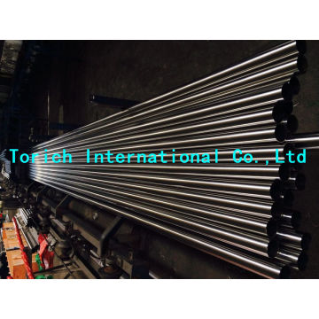 ASTM A249 TP304 TP316 Stainless Steel Welded Pipe