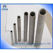 42CrMo laminados a frio tubo de aço sem costura e tubo de aço 4142