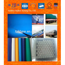 0.45mm PVC Coated Tarpaulin for Truck Cover Made in China