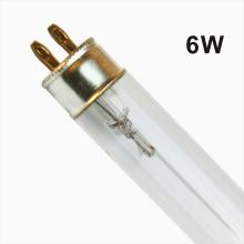 8W T5 UVC Безозоновые лампы для бактерицидной стерилизации