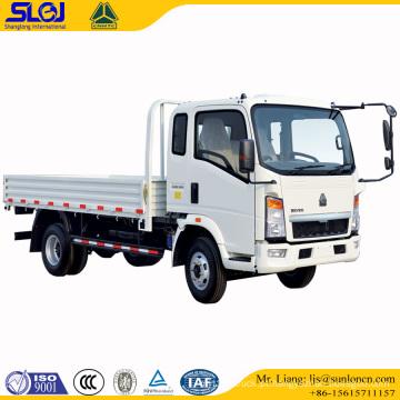 Caminhão de carga HOWO caminhão 2t