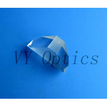 Optical N-Bk7 Glass Roof Prism for Optical Instrument