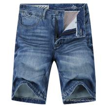 2016 moda Denim Jean Shorts para verões