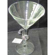 Кубок стеклянного шампанского (200 г / 270 мл)
