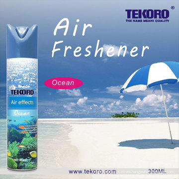 Air Freshener with Different Fragrance Ocean