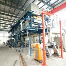 coating machine for paper machine