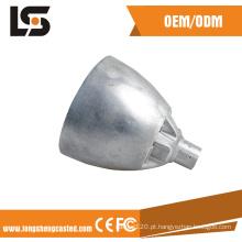 Peças de fundição sob pressão de liga de alumínio para caixa de câmera de CFTV