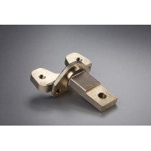 Pieza de mecanizado CNC para fundición