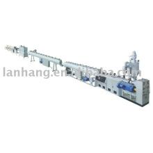 Random Polypropylen (PP-R) Rohrproduktionslinie