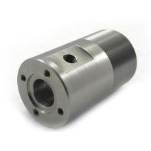 Mecanizado CNC de precisión de aleación / acero inoxidable