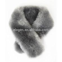 New Arrival Faux Fur Stole