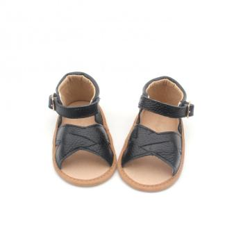 2018 Summer Genuine Leather Sandals Baby Shoes